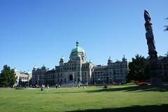 British Columbia Legislative
