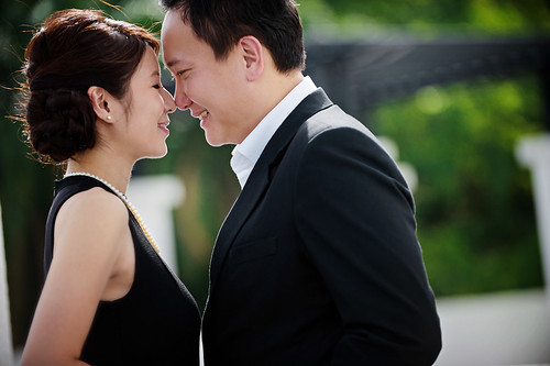 Ester ~ Pre-wedding Photography