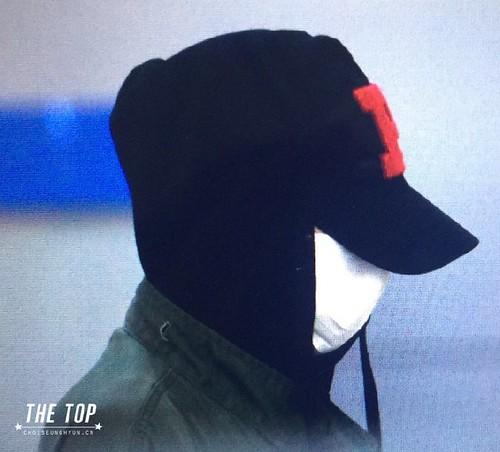 BIGBANG departure Seoul to Fukuoka 2016-12-09 (65)