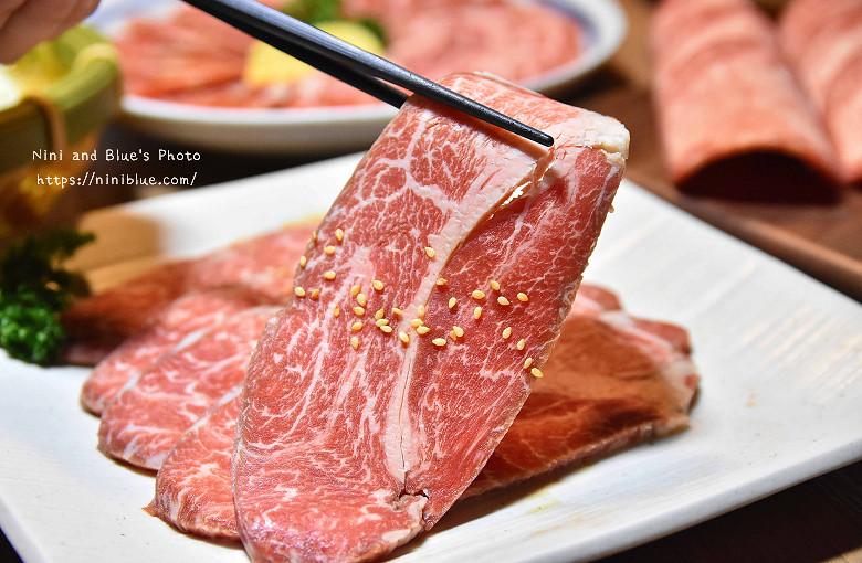 台中燒肉推薦雲火燒肉11