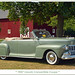 1947 Lincoln Convertible Coupe by sjb4photos