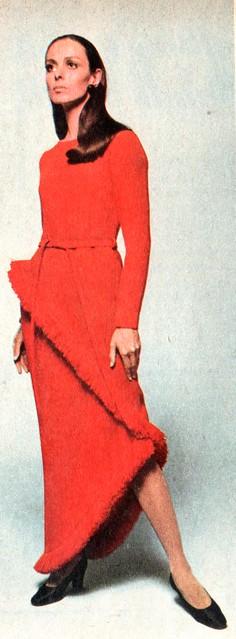 The 1970s-1970 Chasseur Français 14004