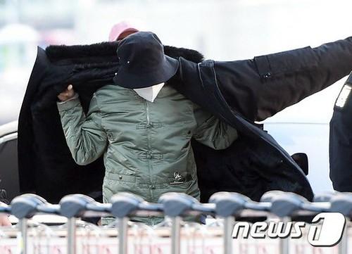 BIGBANG departure Seoul to Fukuoka 2016-12-09 (52)