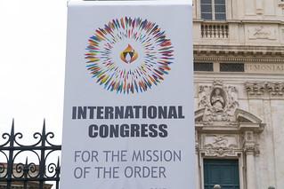 Congreso internacional para la Misión de la Orden de Predicadores (17 enero)
