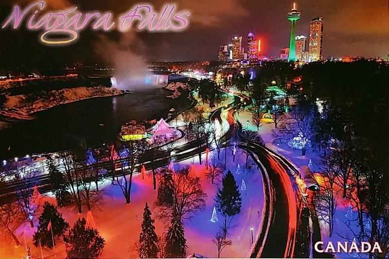 Canada - Ontario - Niagara Falls - 68