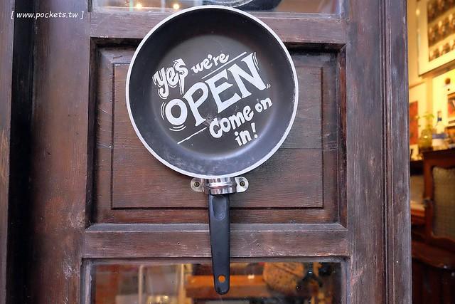 32019584005 f9972f6688 z - 日安小砌。手作食堂:隱身在東海商圈巷弄間的咖啡館,老屋改造蛻變成很有溫度的空間,就在東海雞爪凍斜對面