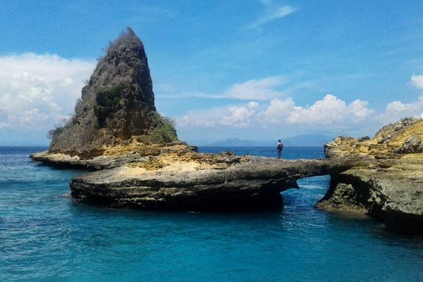 Tanjung Bloam 3