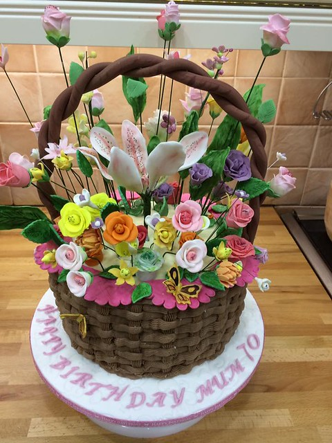 Cake by Deb Collings