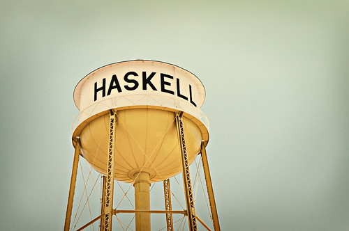 Haskell, TX