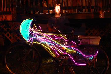 Jellyfish Bike