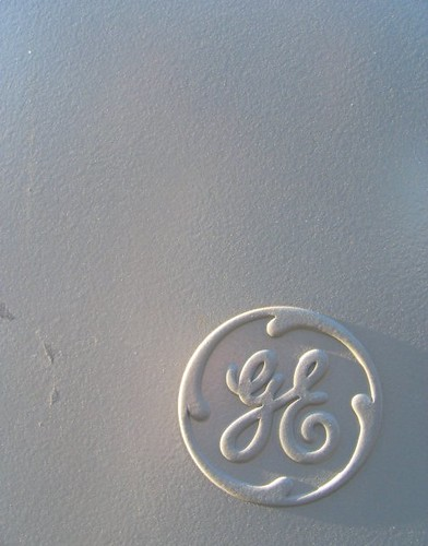 GE: The Future of Manufacturing