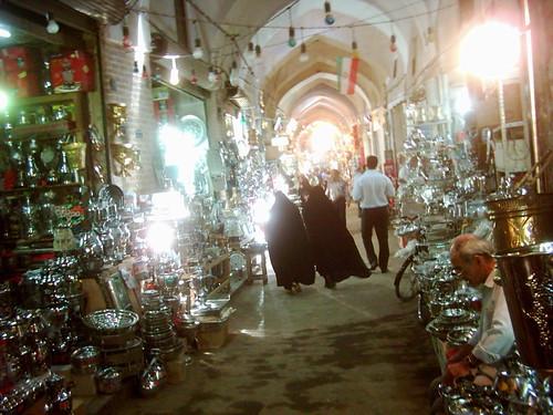 Iran-Esfahan