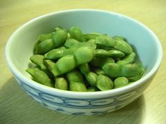 茶豆 cha-mame