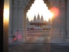 Shri Swaminarayan Mandir (Original)