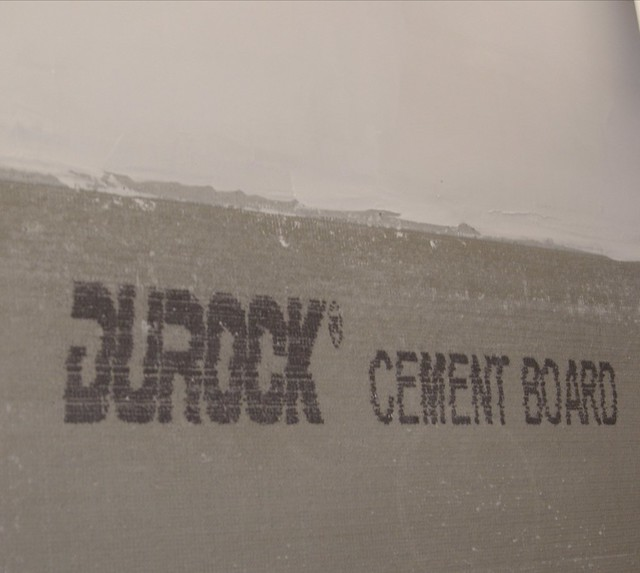 Du Rock Cement Board : Durock cement board mmmmm by tbridge