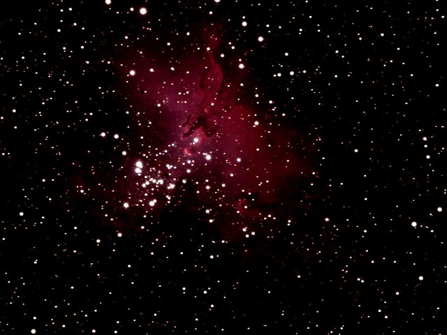 eagle nebula star birth - photo #24