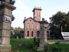 Sauer Castle