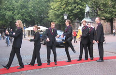 Abbey Road on stereoids