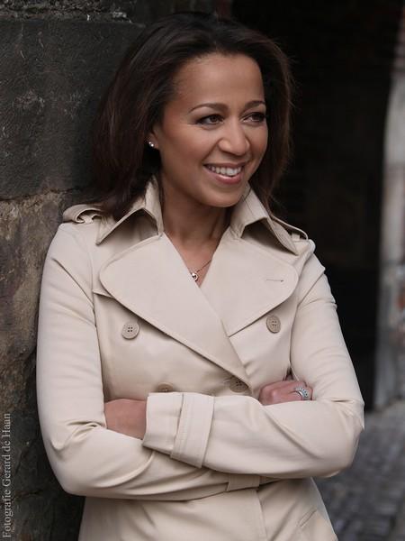 Diana Matroos (dutch news anchor) | Flickr - Photo Sharing!