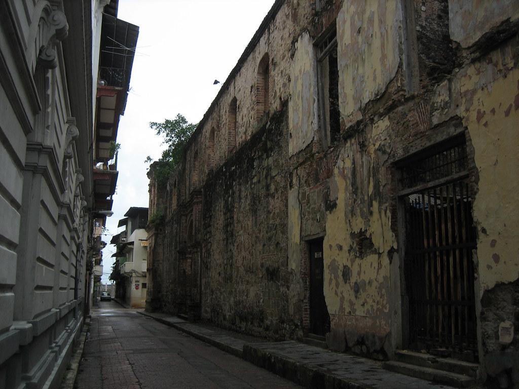 Panama 2005