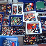 Boxes and boxes of Lego (1)