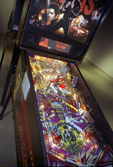 recreation(0.0), video game arcade cabinet(0.0), pinball(1.0), arcade game(1.0), games(1.0),