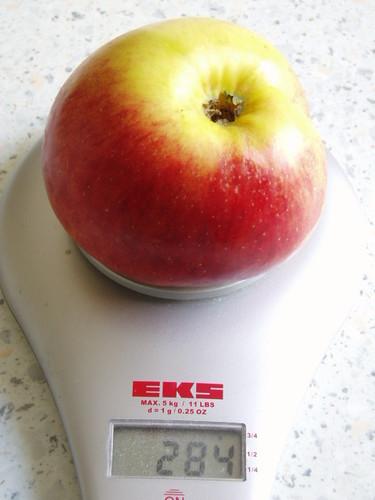 Apfelkuchen 001