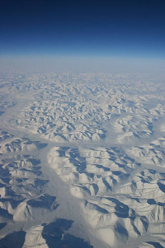 """Siberia dal libro """"Giorno per giorno, l'avventura"""" di Walter Bonatti"""