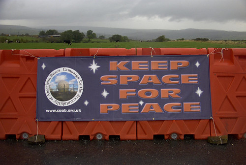 81 keep space for peace