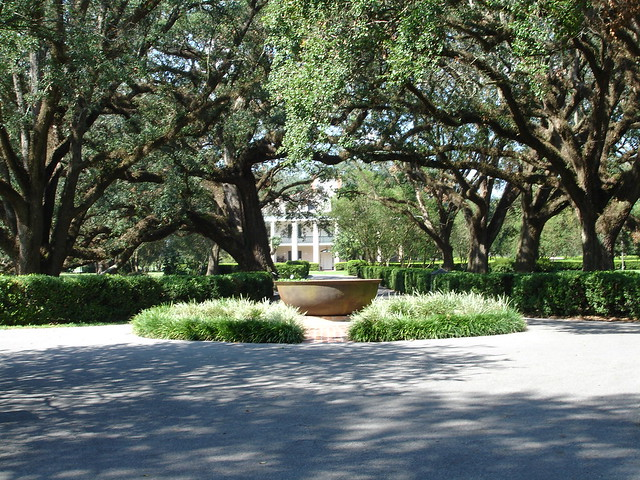 Sugar Kettle, Oak Alley Plantation, Vacherie LA