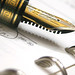 pen image, photo or clip art