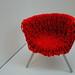 red chair by dream awakener
