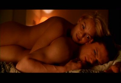 Wentworth Miller Sex Scene 111