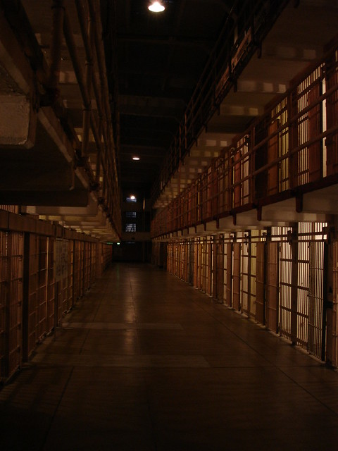 a night at the prison cell If spending the night in a prison cell is on your bucket list, then this is your  dark  somerset: the wartime gis executed at shepton mallet prison.