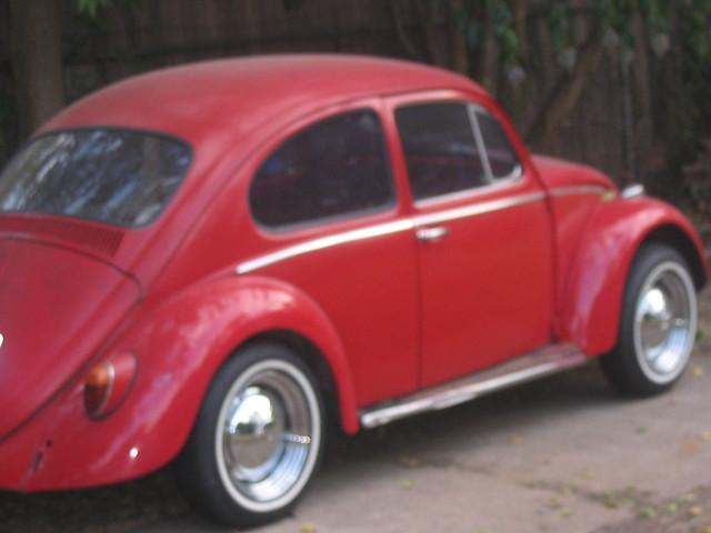 65 Vw Beetle Flickr Photo Sharing
