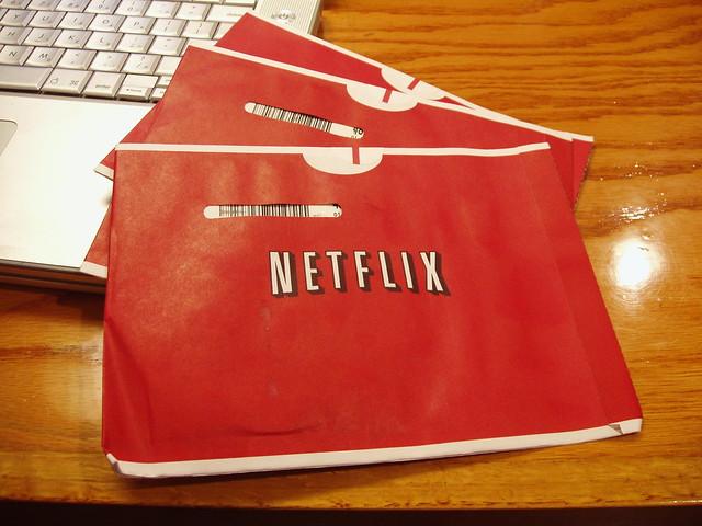 Netflix; class action settlement