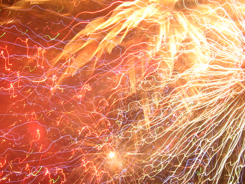 Bonfire Night 2005