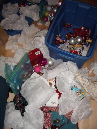 Christmas Mess #2