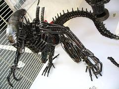 scorpion(0.0), invertebrate(0.0), iron(1.0), action figure(1.0),