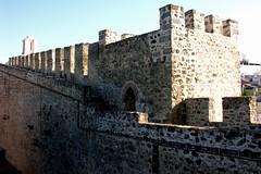 Elvas Castle, Alentejo, Portugal, 29 September 2005