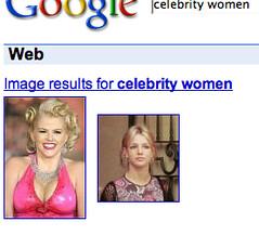 """""""celebrity women"""""""