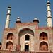 Small photo of Akbar's Tomb