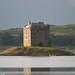 Castle Stalker, Port Appin, Scotland 2005