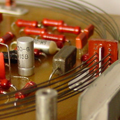circuit component, passive circuit component, red, electrical wiring,