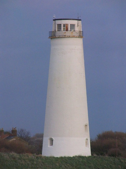 Lighthouse Morton On The Wirral 1759 Ish Jayt47 Flickr