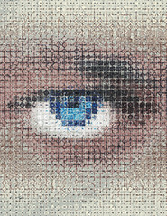 Mosaics + Synthetix Passion (Photomosaics, Mozaix, Mosaics)