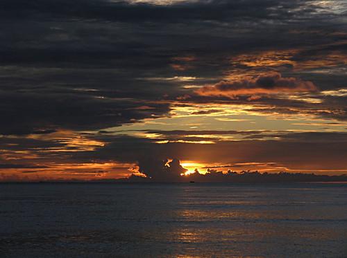 new sunset island guinea jan papuanewguinea papua kar madang messersmith janmessersmith karkarisland