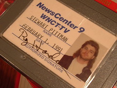 First Press Pass