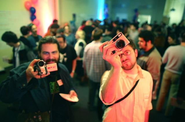 Flickr Turns 2 (12)