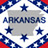 the Arkansas group icon
